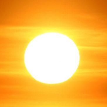 Solfest på Hygga 16-18. februar